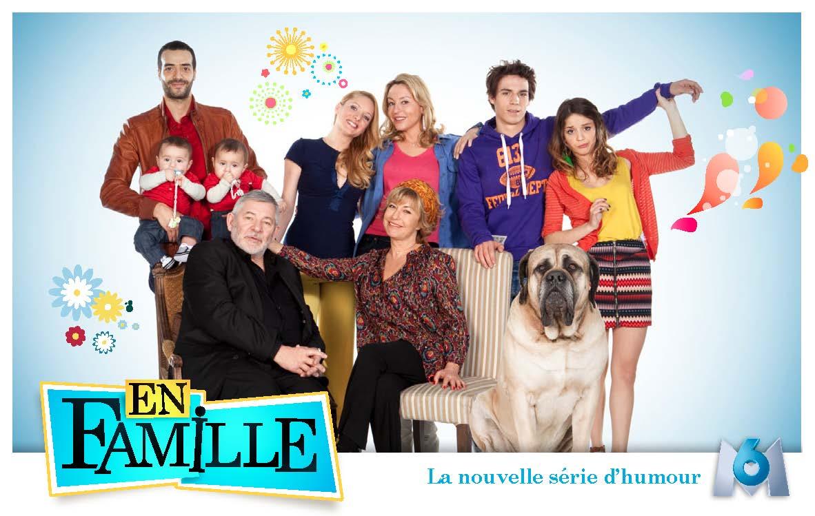 En Famille [Saison 01 FRENCH] [E01 a 28/??]
