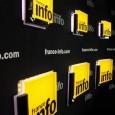 """La radio d'info du groupe Radio France, France Info vient de recevoir le prix de """"la meilleure radio"""" du prestigieux palmarès des médias CB NEWS 2012"""