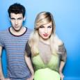 C'est l'une des plus belles découvertes musicales de l'année. Manon et Silvio font le buzz sur Internet. Leur groupe Mutine pétille comme des bulles de champagne et c'est dans les studios Universal music que nous trinquons à leur succès.