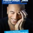 A l'occasion de ses 20 ans de carrière, Pascal Obispo sort son premier best-of «MillésimeS». Il sera l'invité exceptionnel de France Bleu ce lundi 7 janvier. Toute la journée, la […]