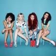 Participe au concours pour aller voir Little Mix à Londres : Inscris-toi à leur newsletter !