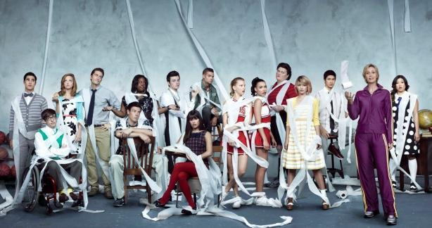 telecharger glee saison 3
