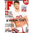 Alors que les titres de la presse gay subissent de plein fouet la crise de la presse, le magazine Friendly, lancé en 2011, s'apprête à faire peau neuve
