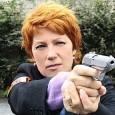 D'un commun accord avec TF1, Véronique Genest annonce l'arrêt de la série Julie Lescaut