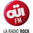 La radio rock OÜI FM vient d'effectuer une mise à jour de son application pour smartphones