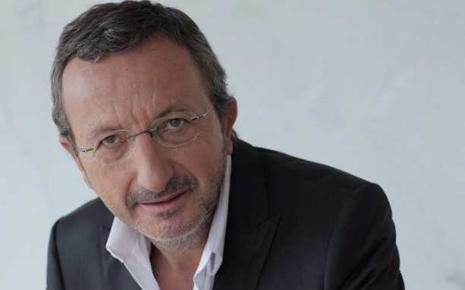 Jacques Expert directeur des programmes de RTL