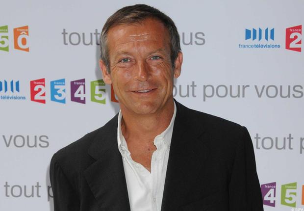 Laurent Bignolas quitte France 3