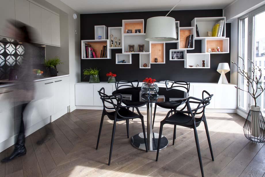 Interieur Paris Premiere
