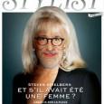 Pour son cinquième numéro, le magazine gratuit Stylist daté de ce matin (16 mai) vous propose un dossier spécial cinéma