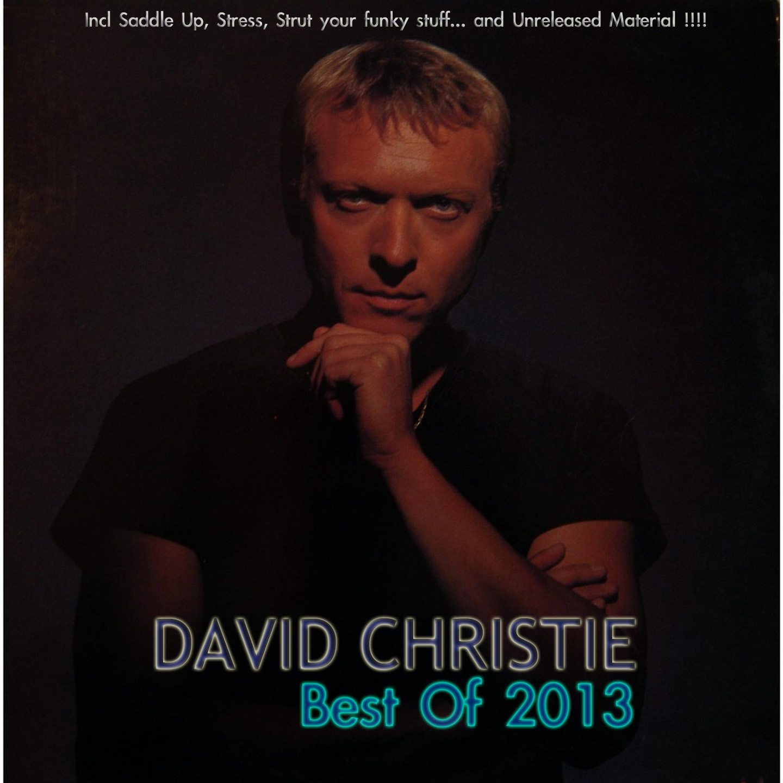 David Christie Net Worth