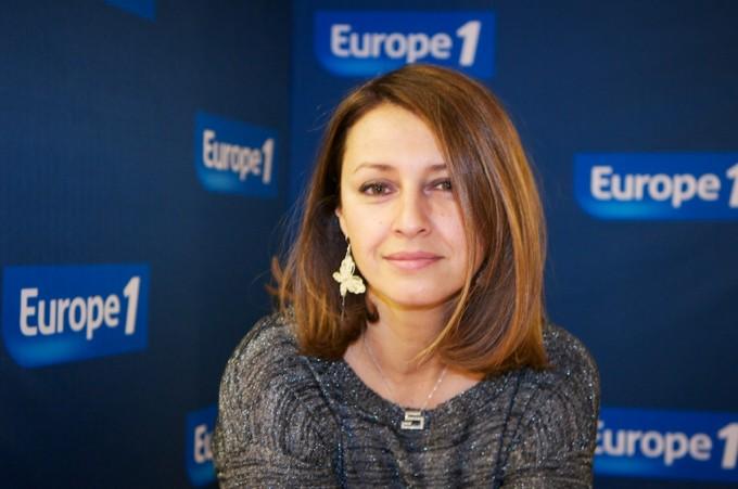 Sophie Gaillard - Photo: Europe 1