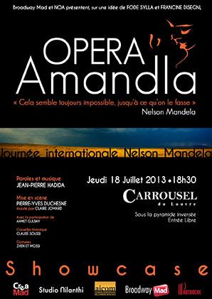 Opéra Amandla