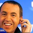 Il fera son retour à la radio et à la télé le 26 août. Sur Europe 1, il poursuit « Le grand direct des médias » qui sera rallongé de trente minutes