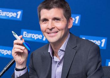 Rentr e la nouvelle grille d europe 1 - Grille des programmes europe 1 ...