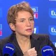 L'ancienne présidente du Médef sera sur deux radios à la rentrée. Elle fait partie des nouvelles voix de RTL