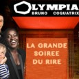 La chaîne a choisi de dédier une grande soirée au rire toutes générations confondues, le 18 janvier prochain en direct depuis la scène mythique de l'Olympia, à Paris. C'est Virginie […]