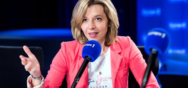 Arrivée sur Europe 1 en 2006, Wendy Bouchard a pris cette saison les rênes d' « Europe Midi » tout en poursuivant la présentation de « Zone Interdite » sur M6.