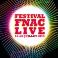 Le Festival Fnac Live revient pour une 4ème édition du 17 au 20 juillet dans le cadre prestigieux des salons et du parvis de l'Hôtel de Ville de Paris. Au […]