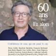 L'animateur de « Mot de passe » sur France 2 vient de publier un livre dans lequel il évoque le cap des 60 ans. Avec la journaliste Danielle Moreau, il […]