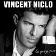 Dans les bacs le 8 décembre, «Ce Que Je Suis», le prochain album de Vincent Niclo a vu le clip de son premier tube «Jusqu'à L'Ivresse» présenté sur le net: […]