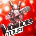 Du 29 mai au 4 juillet, les huit meilleurs talents de l'édition 2015 de The Voice partiront en tournée à travers toute la France. Et alors que les auditions à […]