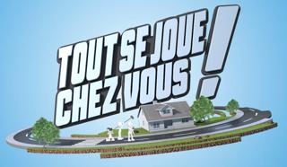 Pour Coulissesmedias.com, David Lantin dévoile en avant-première son nouveau jeu, Tout se joue chez vous, diffusé à partir du 13 mars sur internet. L'animateur revient également sur sa carrière et […]