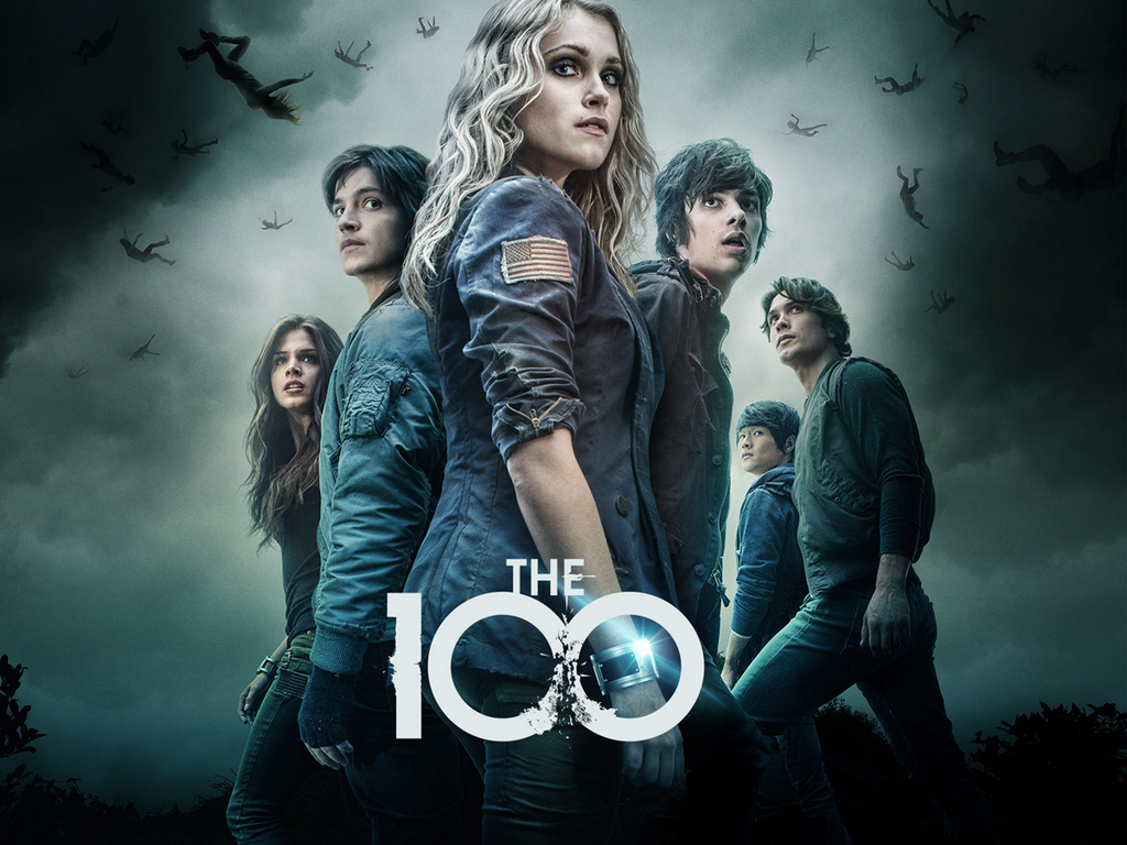 The 100 The100