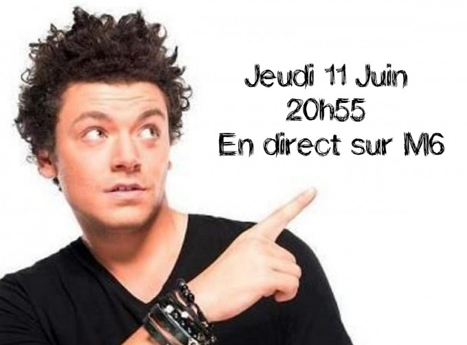 kev adams voil voil en direct sur m6. Black Bedroom Furniture Sets. Home Design Ideas