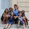 Animateur phare de Gulli, Joan Faggianelli a accompagné cinq enfants dans leur découverte de l'Elysée à l'occasion des Journées européennes du Patrimoine. Pour Coulissesmédias, il revient sur cette aventure par […]