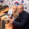 Élodie Gossuin: «La radio, c'est la meilleure école qui soit» (1/2) De retour depuis septembre derrière le micro d'une radio, celui de la matinale de RFM, Élodie Gossuin a accepté […]