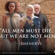 Oups, un figurant de Game of Thrones a laissé échappé une page du script de la série de HBO sur son Instagram. On peut dire que c'est la boulette de […]