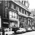 Le Golf-Drouot, Temple du Rock, fut la première discothèque rock de Paris. Située au 2 rue Drouot, au dessus du Café d'Angleterre, celle-ci était un minigolf de 9 trous en […]