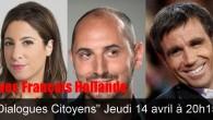 C'est sur un nouveau format d'émission politique qu'apparaitra jeudi 14 avril le Président de la République François Hollande face aux français. Lors de cette émission exceptionnelle, présentée par une nouvelle […]