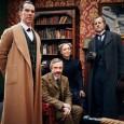 Élémentaire chers téléspectateurs! Ce soir France4 diffuse un épisode inédit des aventures de Sherlock Holmes et de son fidèle acolyte, John Watson. Ce soir, Sherlock vous présente l'«Effroyable Mariée». Cet […]