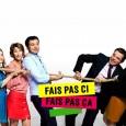 La série humoristique de France2 ne sera pas reconduite à l'issue de sa neuvième saison, actuellement en tournage. Les Lepic et les Boulay vivent leurs dernières heures de télé! France2 […]