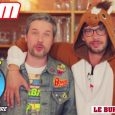 Avec son compère Joe Hume, Nico Prat présentera chaque dernier samedi du mois «Le Burger du mois» sur MCM. Le duo, bien connu des internautes, a délivré au micro de […]