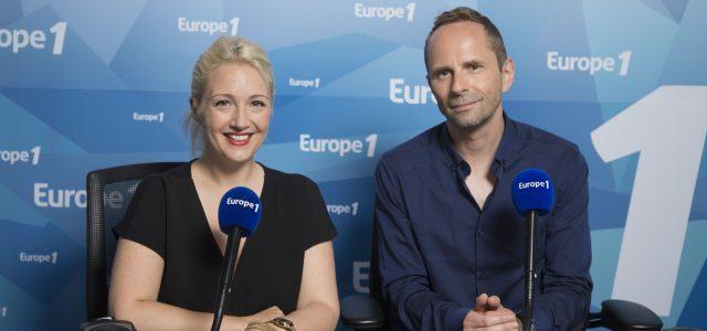 Jean-Philippe Balasse est l'une des valeurs sûres du journalisme à la radio, présent dans la galaxie Europe 1 depuis 20 ans. Aux côtés d'Emilie Mazoyer, venue de Radio France, il […]
