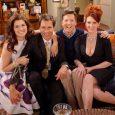 Les acteurs de la série comique Will & Grace qui a pris fin en 2006 se sont réunis fin septembre sur leur ancien plateau de tournage pour prendre position pour […]
