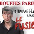 M6 va diffuser ce mardi à 21h, la pièce de théâtre à succès «le fusible» avec Arnaud Gidoin et l'animateur phare de la chaine: Stéphane Plaza  En direct des […]