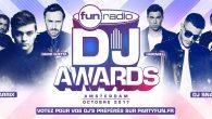 Fun radio, la radio du son dancefloor va récompenser pour la 5ème année consécutive les meilleurs DJs du moment à l'occasion des FUN RADIO AWARDS 2017! Qui des DJs Fun […]