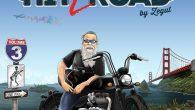 FrancisZegut, célèbre animateur de «Pop Rock station» sur RTL2, qui a fêté ses 40 ans de radio l'année dernière, vous livre une nouvelle compilation pour rouler en musique avec 59 […]