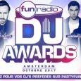 Chaque année lors de l'Amsterdam Dance Event (ADE), des nombreux professionnels de la musique électronique se rencontrent, échangent, l'occasion pour Fun Radio de dévoiler le palmarès des Fun Radio DJ […]