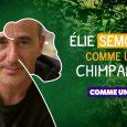 On connaît Elie Semoun pour ses petites annonces, ses films, son humour décapant mais c'est dans un registre inédit et pour une aventure dépaysante qu'il a décidé de quitter son […]
