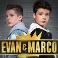 Né lors de la 3ème saison de The Voice Kids France diffusée l'année dernière, le duo d'Evan et Marco a dévoilé il y a quelques jours son titre «Le Boxeur». […]