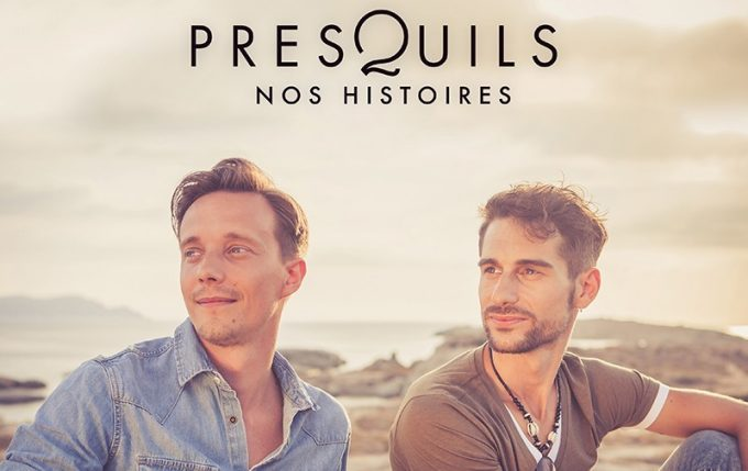 Cover Presquils - Nos Histoires (Promo) (002)