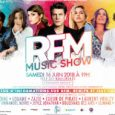 C8 vous offre le Mercredi 20 Juin 2018, veille de la fête de la Musique, un nouveau divertissement musical, présenté par MariePortolano: le «RFM Music Show»! En effet, à l'occasion […]