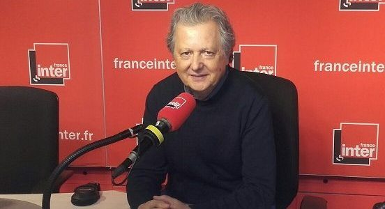 Co-fondateur de Rue89, depuis 2017, il est le Président de Reporters sans frontières, Pierre Haski retrouve la radio. Après Europe 1 il y a quelques années, il est l'une des […]