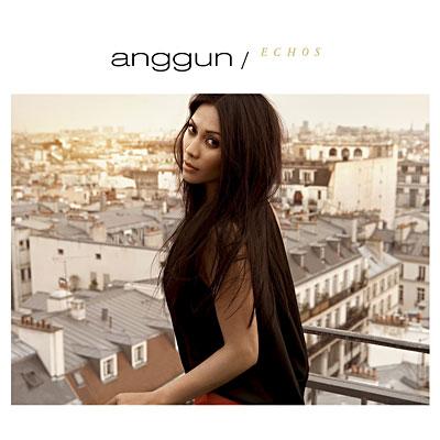 Anggun - Echos Anggun