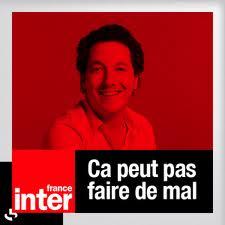France Inter à l'Odéon