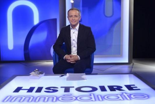 Histoire Immédiate sur France 3